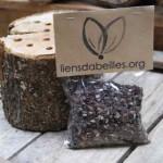 sachets de graines pour bandes fleuries